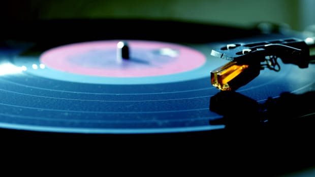 Why vinyl, books and magazines will never die