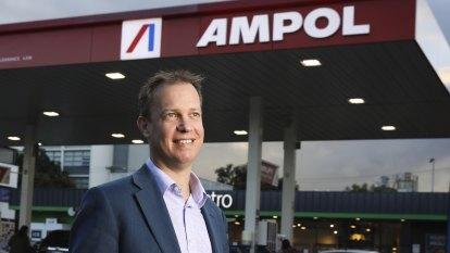 Ampol makes $2b takeover bid to form trans-Tasman fuels giant