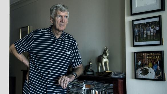 'Ruthless': David Williamson's new play puts showbiz under the microscope