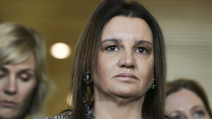 Government will have to sway Jacqui Lambie in welfare drug test plan