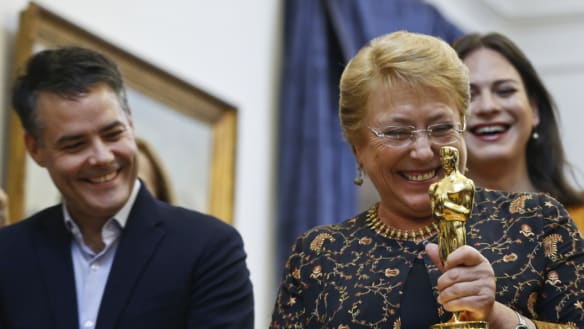 Trailblazer Michelle Bachelet picked to champion human rights at UN