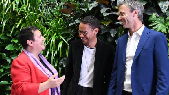 Sydney University launches $6.5 million Global Mathematics Institute