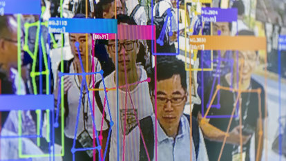 Privacy concerns over facial recognition technology