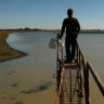 No one likes the Murray-Darling plan - and that's a good thing