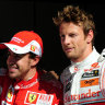 Ex-Formula One stars Button and Alonso on radar for new Bathurst race