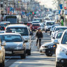 One in five cyclists hit or witness crashes on Sydney Road: survey