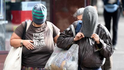 Bondi hoarders' battle over fine drags on in Sydney court