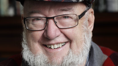 'The virus has its eye on me': Thomas Keneally's plague journal