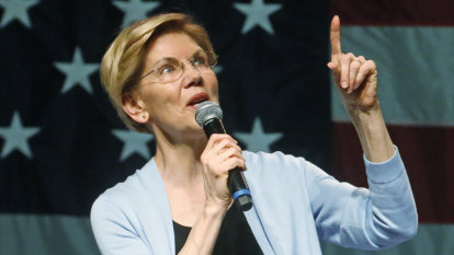 'Hate-for-profit racket': Candidate Elizabeth Warren turns down Fox News invite