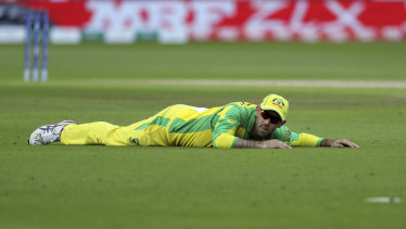 Glenn Maxwell has been overlooked for Australia's one-day international tour of India.