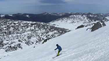 Perisher was not liable for the negligence of their instructor, the NSW Supreme Court found.