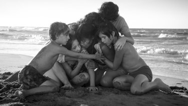 With Roma, Netflix broke many rules and managed to transcend American awards bias.