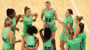Netball Australia interim chief executive Ron Steiner has announced an investigation into the cancellation of the match between the Fever and Vixens.