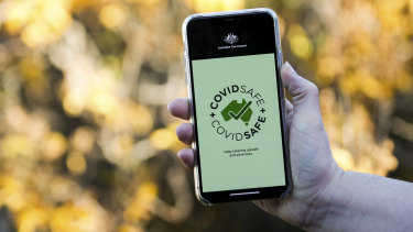 Seven million people have downloaded and registered for the COVIDSafe app.