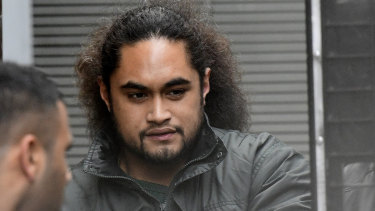 Onitolosi Latu has been jailed for at least 21 years for bashing his girlfriend Rhonda Baker, 26, to death.