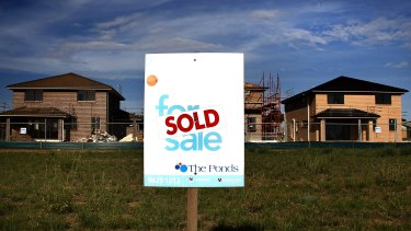 Property prices are now reviving in every capital city.