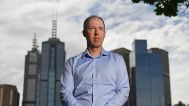 ABCC commissioner Steve McBurney says he will continue to prosecute law breaches by unions.