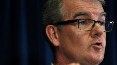Deputy opposition leader Michael Daley says he no longer drinks on parliamentary sitting days.