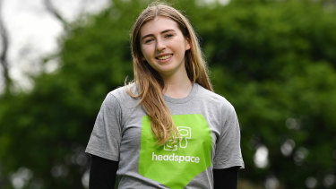 Transgender activist and Headspace ambassador Georgie Stone has called for a change of tone from the PM.