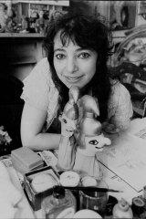 Mirka Mora, 1972.