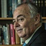 Former ABC chairman Jim Spigelman.
