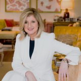 Arianna Huffington wrote about her own rapid onset of a burnout syndrome.
