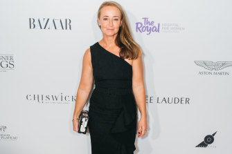 Former editor-in-chief Eugenie Kelly is front-runner to return to the helm of Harper's Bazaar Australia when it relaunches in September.