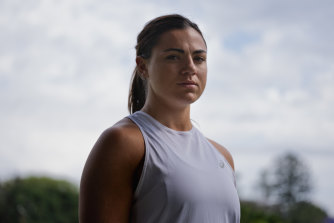 Millie Boyle has joined the Women's Player Advisory Group and said the main priority was to push for an expansion of the NRLW.