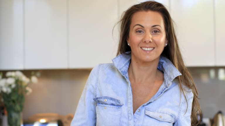 Food for Health and Grain and Bake founder, Narelle Plapp.