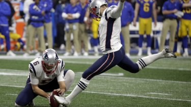 Slump: TV ratings were well down for the lowest scoring Super Bowl ever.
