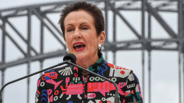 Lord mayor Clover Moore has backed calls for a drug summit.