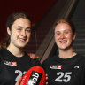 Daughter of Bulldogs great to debut in AFLW