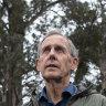 Federal Court dismisses Bob Brown Foundation's 'great forest' case
