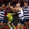 Clinical Cats hand the Bombers a lesson in efficiency