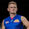 AFL gives Magpies, Bulldogs time to talk about Treloar deal