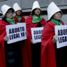 'Cruel injustice': Caesarean for 11-year-old rape victim who requested abortion