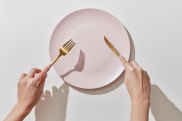 """""""I look at intermittent fasting as a lifelong solution to my own healthy eating."""""""