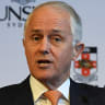 Turnbull right to cool tempers on China