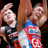 Future-proofing now the aim for Swifts with finals out of reach