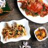 Singapore sizzle: The hottest food haunts of the Lion City