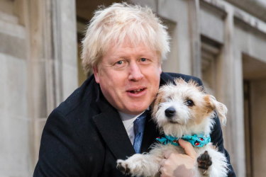British Prime Minister Boris Johnson's emphatic victory has spared Britain from a hung parliament.