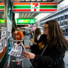 7-Eleven accused of paying people not to give evidence
