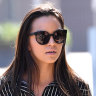 Stripper to fight assault charge on Neighbours star