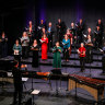 Sydney Chamber Choir's spirit abounds in hope