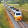 Ticket to ride at 160km/h as Queensland works on two Fast Rail cases