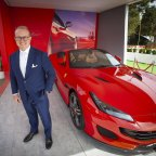 Ex-Ferrari Australasia boss tried to talk employee into abortion, court papers say