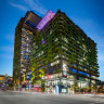 Central Park retail assets tipped to reap $170m