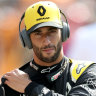 Drivers are educated enough to give an opinion: Ricciardo