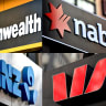 Big four profits tipped to slide as royal commission bites