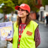 'I get asked all the time': Big Issue introduces card payments